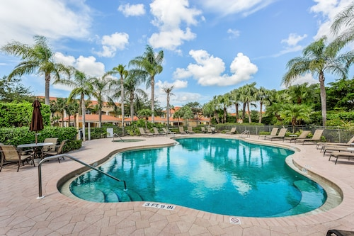 NEW Listing! Sunny & Spacious Condo w/ Shared Pool, Tennis, & Fitness Center