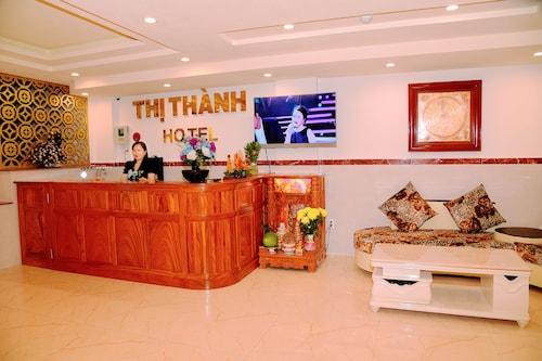 Thi Thanh Hotel