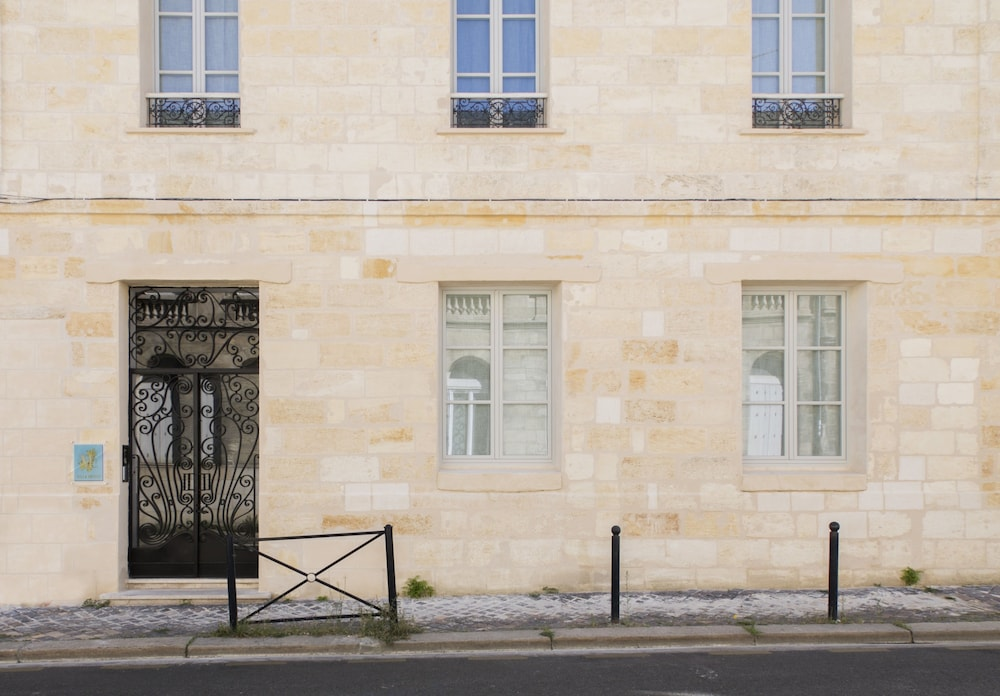 Villa Erizio - Bordeaux Centre  Bordeaux