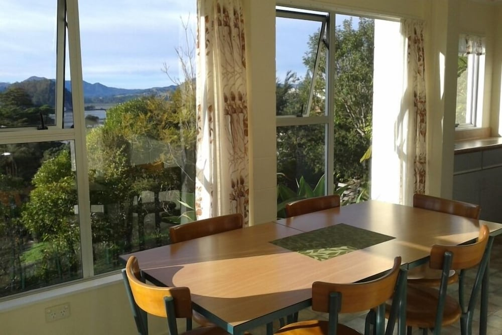 In-Room Dining, Stunning Harbour Views, Peaceful Location