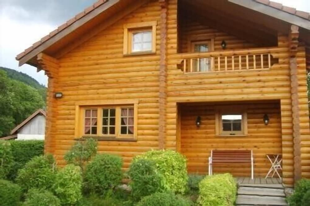 The Marlotte new Mountain Style Timber Chalet, Very Tasteful ...