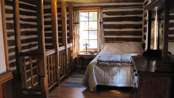 4 bedrooms, free WiFi, bed sheets