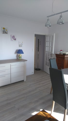 Apartment 70 m2 Quiet and Bright
