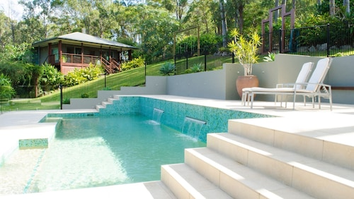 Nerang Forest Retreat