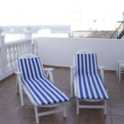 Penthouse, Relax Near the Sea. Tenerife South. Wifi