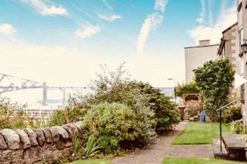3 Bed Apartment, South Queensferry, 10 Miles From Edinburgh