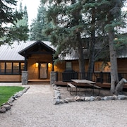 Secluded Midway Mountain Cabin Near Park City