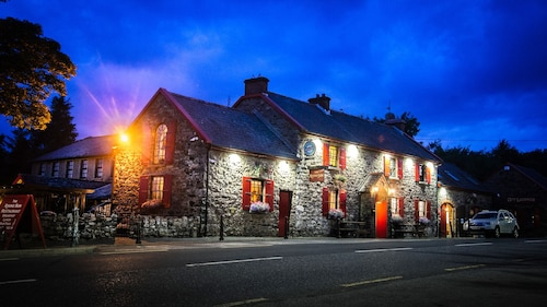 The Garrandarragh Inn