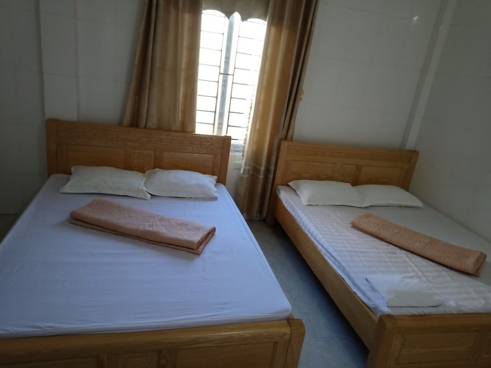 Room, Phuong Thao Guest House