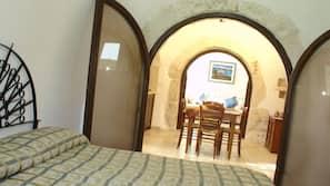 1 camera, biancheria da letto di alta qualità, con stile personalizzato