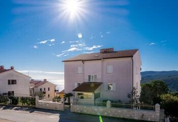 Bellistra Apartments Rabac
