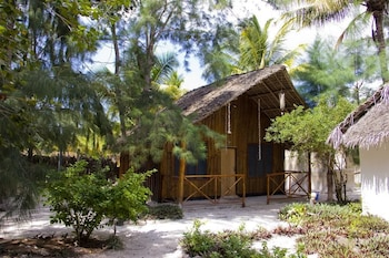 Milele Lodge