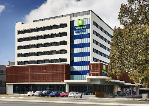 Holiday Inn Express Newcastle, an IHG Hotel