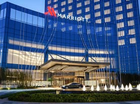 Hangzhou Marriott Hotel Lin'an