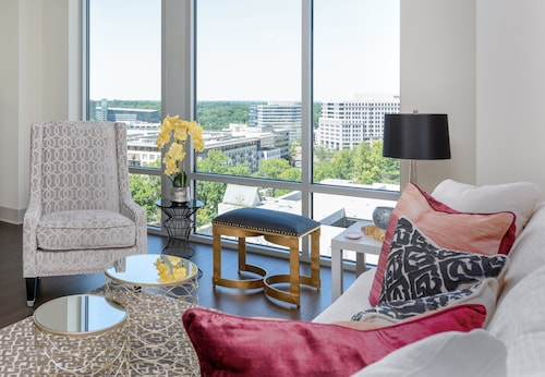 PDC Luxury Apartment Tysons Corner