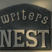The Writers Nest - Perfect Couples Summer Getaway in Beautiful Evergreenb Co