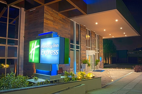 Holiday Inn Express Farroupilha