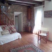 House With 2 Bedrooms in Pléhédel, With Enclosed Garden and Wifi - 8 km From the Beach