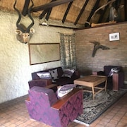 Nyangombe Safari Lodge