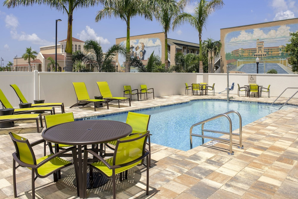 Featured Image, SpringHill Suites by Marriott Punta Gorda Harborside