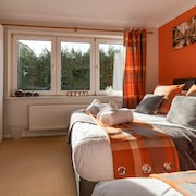 Lancaster Close Serviced Accommodation