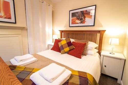 Valentia Lodge Serviced Accommodation