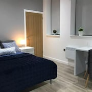 Compton House Serviced Accommodation