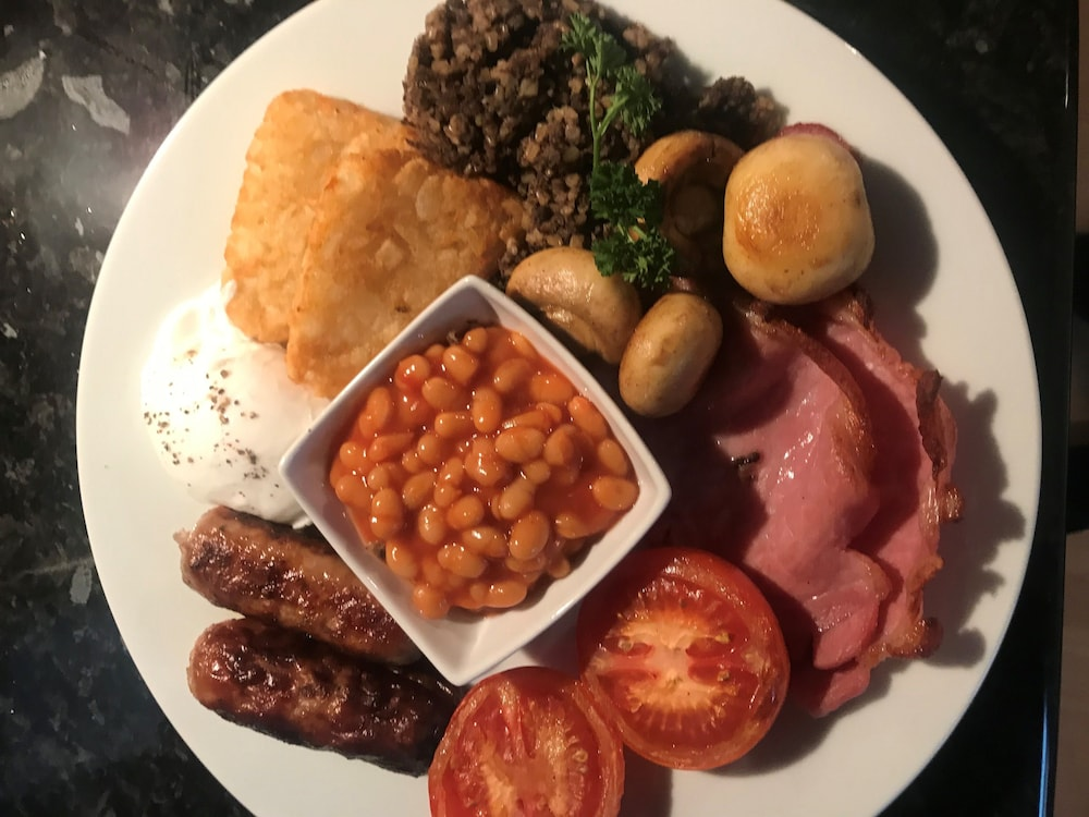 Breakfast Meal, The Beeches B&B