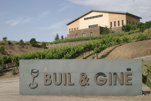 Hotel-Celler Buil & Gine