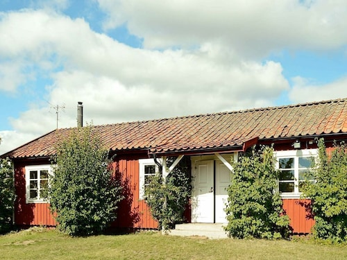 6 Person Holiday Home in Strängnäs