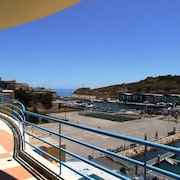 Excellent t2 Penthouse in Albufeira Marina