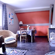 Rent Furnished Tourism 3 - 64m² - 4/6 People
