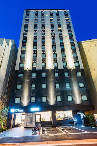 ICI HOTEL Kanda by RELIEF