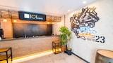 ICI HOTEL Asakusabashi by RELIEF