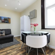 NEW 2BD Flat in Vibrant City Centre Camden!