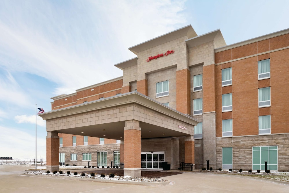 Featured Image, Hampton Inn Champaign Southwest IL