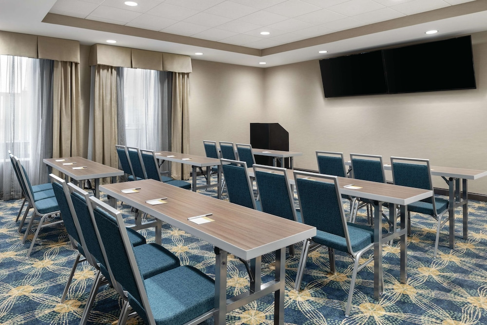 Meeting Facility, Hampton Inn Champaign Southwest IL