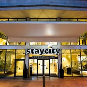 Staycity Aparthotels Corn Exchange