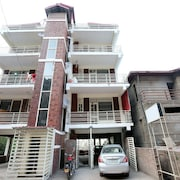 OYO 13676 Home Duplex 2BHK Hill Crest Kasauli