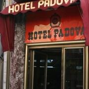 パドヴァ ホテル