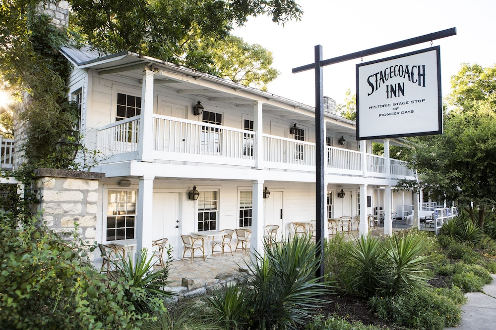 Featured Image, Stagecoach Inn