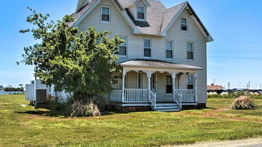 Historic Hoopersville Getaway on Chesapeake Bay!