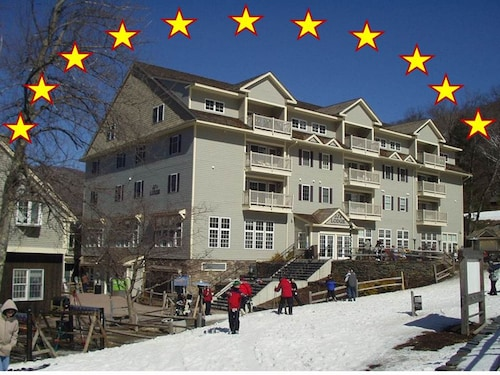 Premium Property & Amenities. Ski Season is Filling up Quickly, Don't Miss Out!