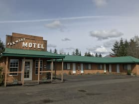 Far West Motel