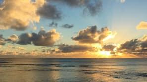 Beach massages, scuba diving, snorkeling, sailing