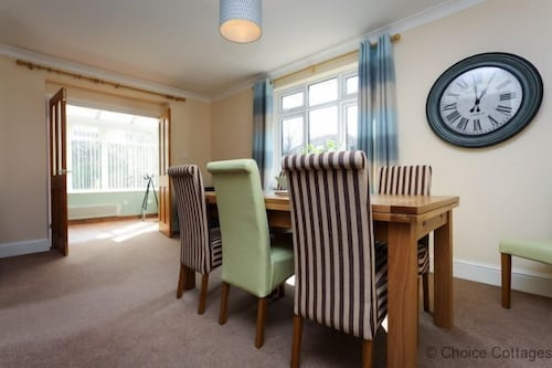 Croyde Bonnicott 3 Bedrooms