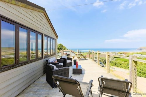 Croyde Iluka 3 Bedrooms