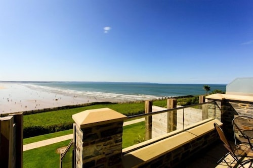 Saunton Point Break 2 Bedrooms