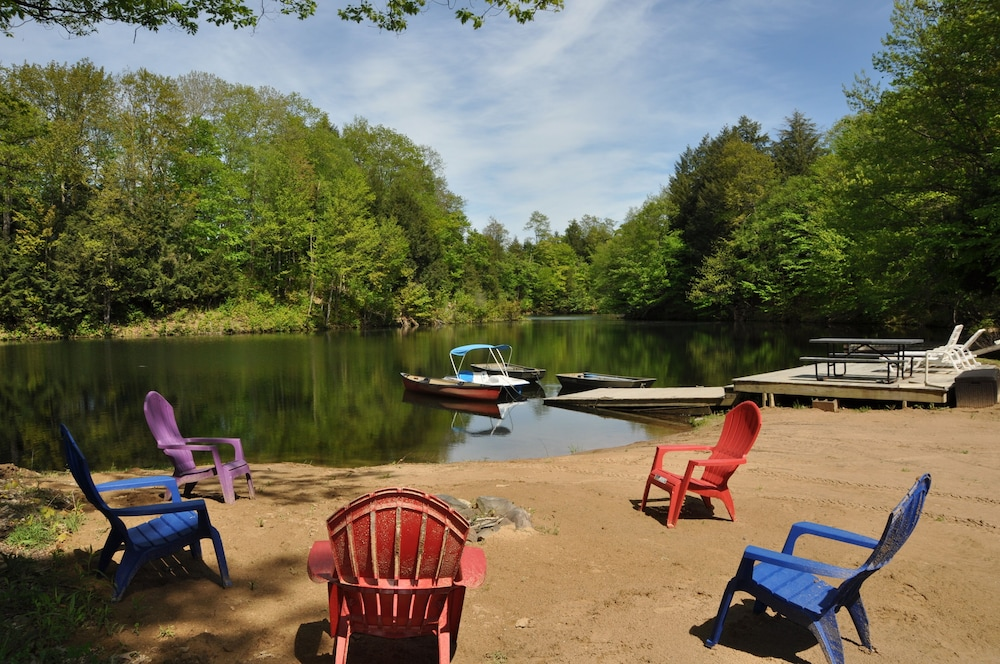 Children's Area, Relax & Recharge!swim, Fish, Boat on Autumn Lake's Cove, Salmon River 3mins Away