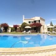 Gale de Cima Villa, Sleeps 8 With Pool, Air Con and Wifi